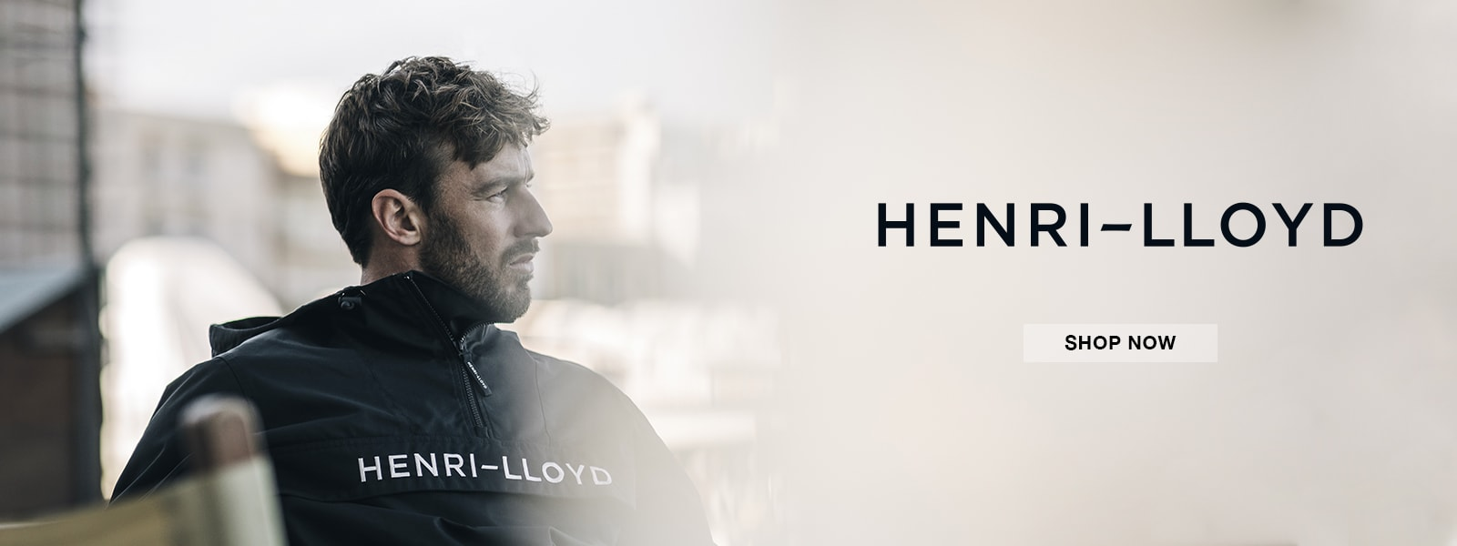 Henri Lloyd - Discover the Latest Collection Now