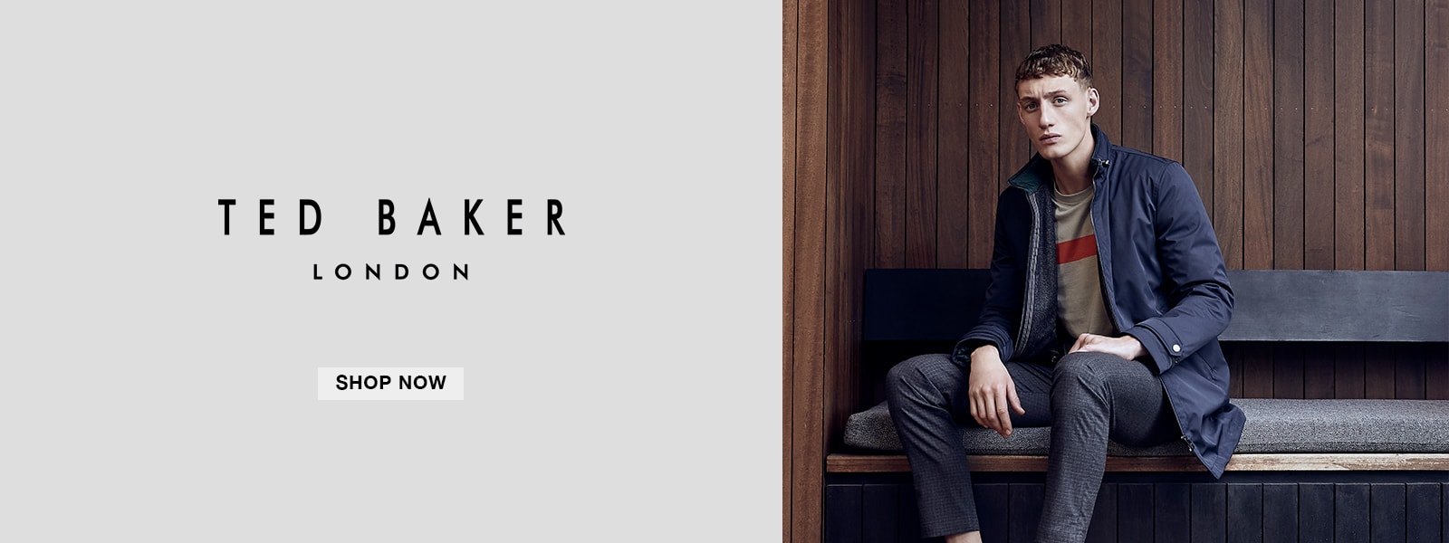 Ted Baker - Shop Now