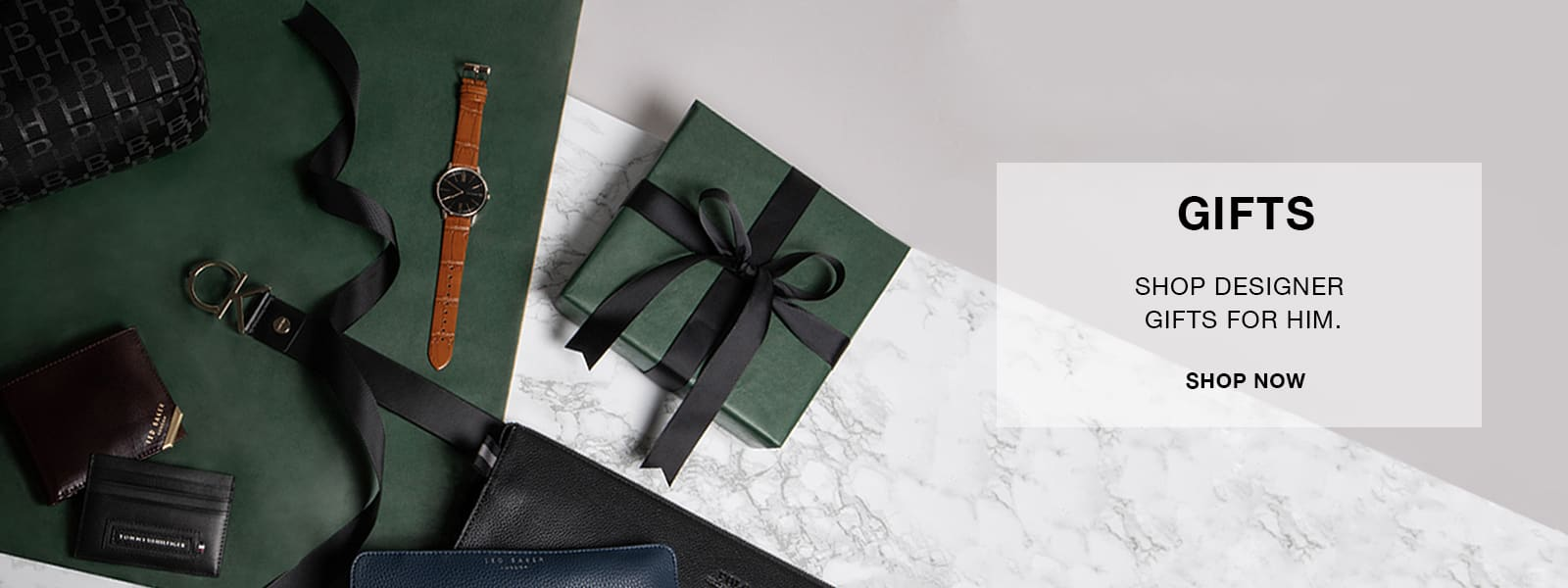 Gifts - Shop Designer Gifts for Him