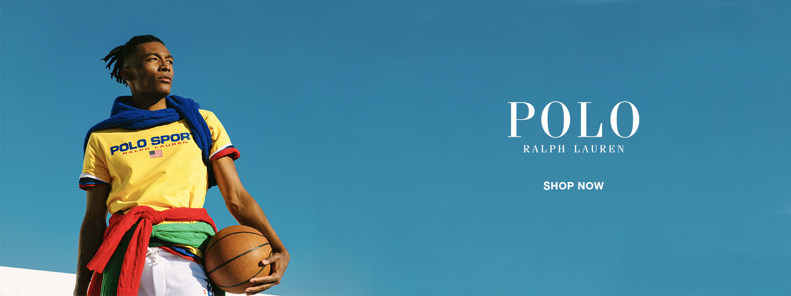 POLO - Ralph Lauren - Shop Now