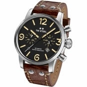 Product Image for TW Steel Maverick MS4 Watch Brown