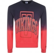 Product Image for Billionaire Boys Club Vikings Sweatshirt Red