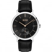 Product Image for BOSS HUGO BOSS Corporal Watch Black