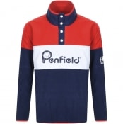 Product Image for Penfield Sharma Fleece Navy