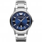 Product Image for Emporio Armani AR2477 Watch Silver