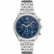 Product Image for Emporio Armani AR1974 Watch Silver