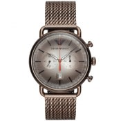 Product Image for Emporio Armani AR11169 Watch Brown