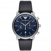 Product Image for Emporio Armani AR11105 Watch Black