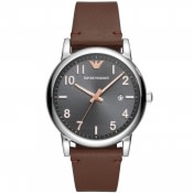 Product Image for Emporio Armani AR11175 Watch Brown
