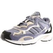 Product Image for Adidas Originals Temper Run Trainers Blue
