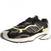 Product Image for Adidas Originals Temper Run Trainers Black