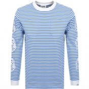 Product Image for Billionaire Boys Club Long Sleeved T Shirt Blue