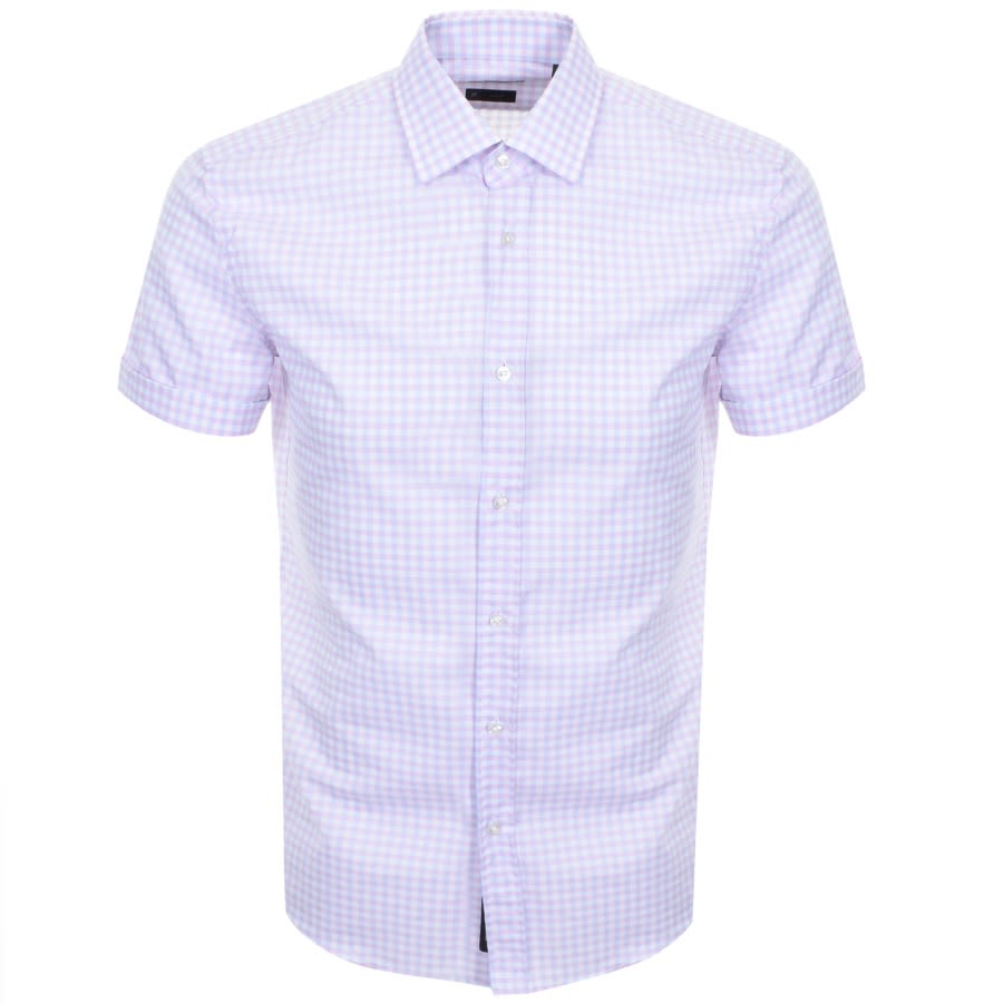 hugo boss short sleeve