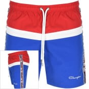 Product Image for Champion Swim Shorts Red