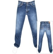 Product Image for Nudie Jeans Sleepy Sixteen Jeans Blue