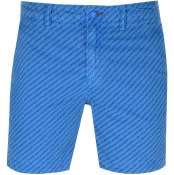 Product Image for Superdry Nue Wave Wash Shorts Blue