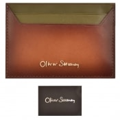 Product Image for Oliver Sweeney Appley Card Holder Brown
