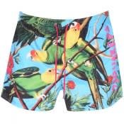 Product Image for DSQUARED2 Swim Shorts Blue