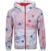 Product Image for Billionaire Boys Club Windbreaker Jacket White