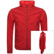 Product Image for Colmar Packable Jacket Red
