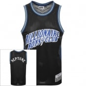 Product Image for Billionaire Boys Club Baseball Vest Black
