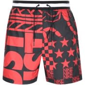 Product Image for Nike Logo Shorts Black