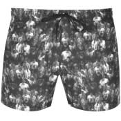 Product Image for Hugo Inagua Swim Shorts Grey