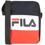Product Image for Fila Vintage Sheckles Cross Body Bag Navy