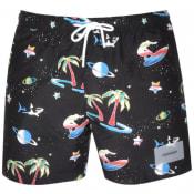 Product Image for Calvin Klein Swim Shorts Black