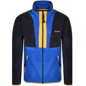 Product Image for Columbia Back Bowl Full Zip Fleece Blue