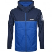 Product Image for Timberland Windbreaker Jacket Navy