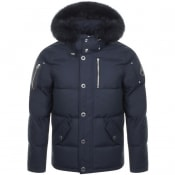 Product Image for Moose Knuckles 3Q Jacket Navy
