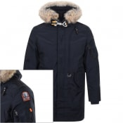 Product Image for Parajumpers Tank Parka Down Jacket Navy