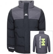 Product Image for Helly Hansen Revesible Down Jacket Black