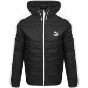 Product Image for Puma Classics Padded Jacket Black