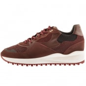 Product Image for Android Homme Santa Monica Trainers Burgundy