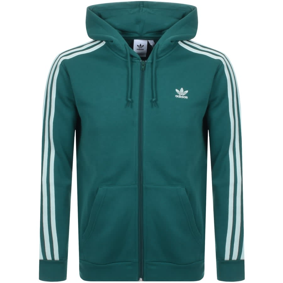 adidas sweatshirt 3 stripes