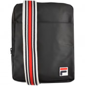 Product Image for Fila Vintage Duran Cross Body Bag Black