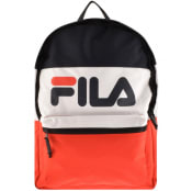 Product Image for Fila Vintage Verty Backpack Navy