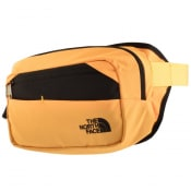 Product Image for The North Face Bozer Waist Bag Yellow