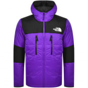 Product Image for The North Face Himalayan Light Synth Jacket Purple