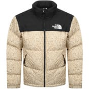 Product Image for The North Face 1996 Nuptse Down Jacket Beige