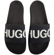 Product Image for HUGO Match Sliders Navy