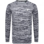 Product Image for G Star Raw Core Knit Jumper Navy