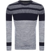 Product Image for G Star Raw Charly Knit Jumper Navy