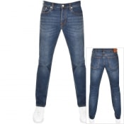 Product Image for PS By Paul Smith Tapered Fit Jeans Blue