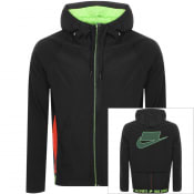 Product Image for Nike Training Dry Fit Flex Jacket Black