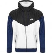 Product Image for Nike Windrunner Jacket White