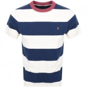 Product Image for Farah Vintage Watson T Shirt Cream