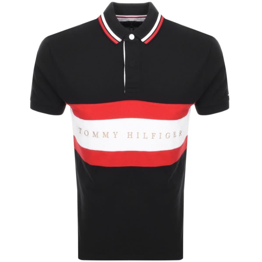 tommy hilfiger brand shirt